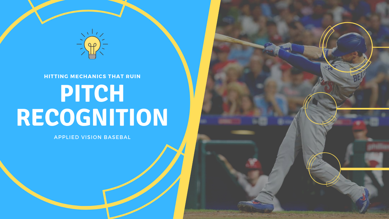 Hitting Mechanics Flaws That Ruin Pitch Recognition