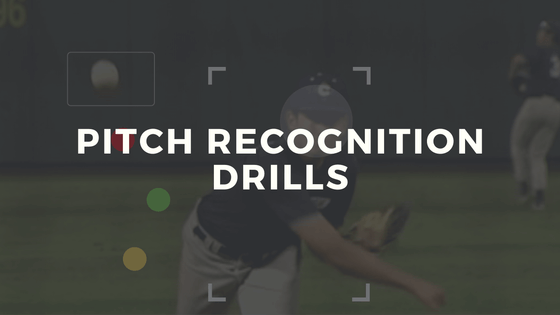 Appplied Vision Pitch Recognition Drills