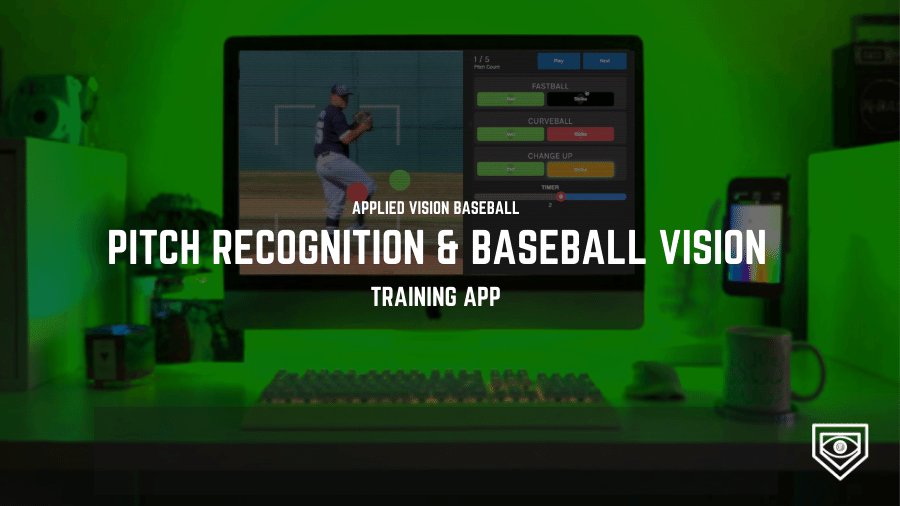 Baseball Pitch Recognition Training App
