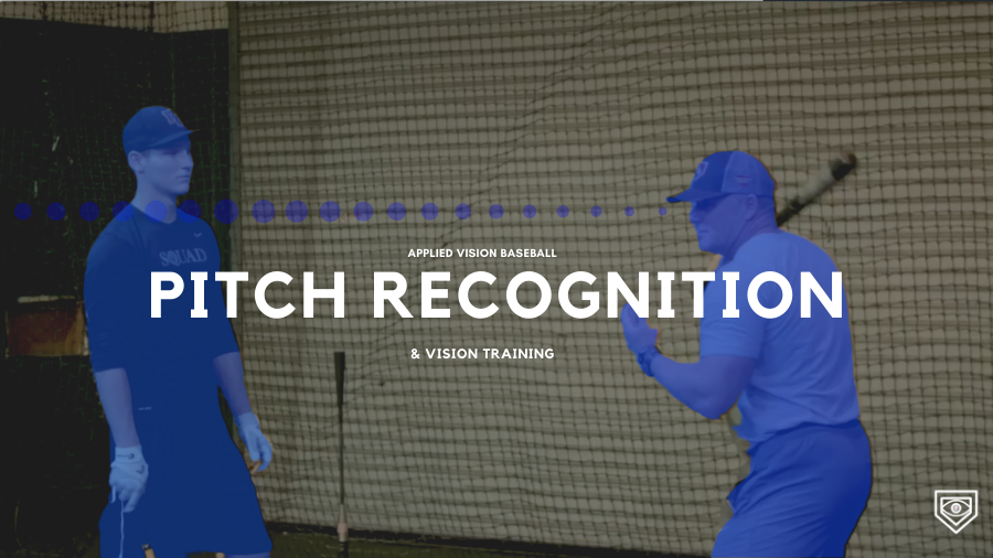 Pitch Recognition Training Drills & Tips With Trent Mongero & Steve Springer