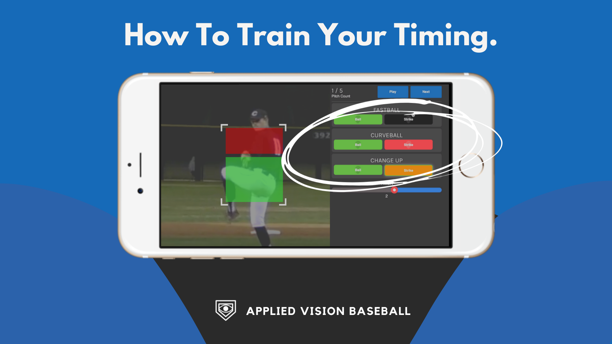 Train Your Timing With Baseball Hitting Drills At Home.