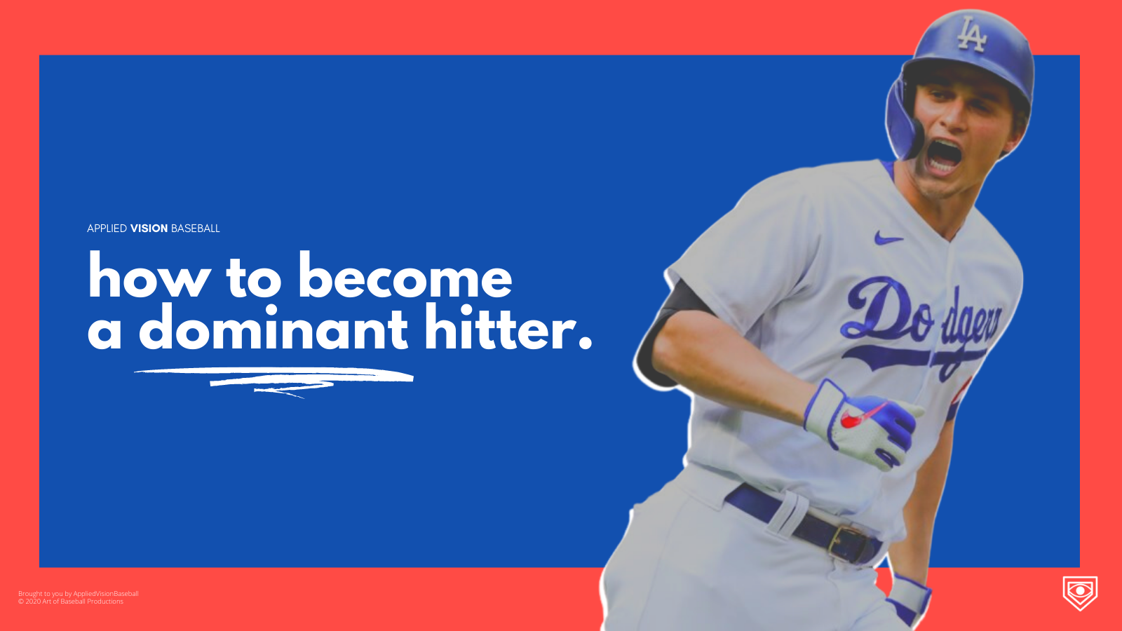How To Become a Dominant Hitter